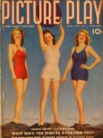 Picture Play Magazine [United States] (July 1939)