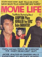 Movie Life Magazine [United States] (July 1973)