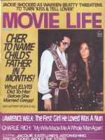 Movie Life Magazine [United States] (November 1975)
