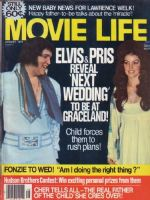Movie Life Magazine [United States] (August 1976)