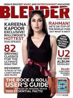 Blender Magazine [India] (4 March 2009)