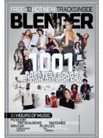 Blender Magazine [United States] (December 2008)