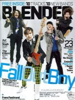 Blender Magazine [United States] (February 2009)