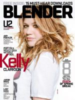 Blender Magazine [United States] (April 2009)
