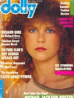 Dolly Magazine [New Zealand] (July 1983)