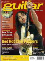 Guitar Magazine [Germany] (July 2007)
