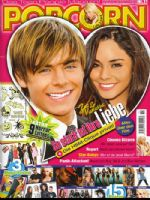 Popcorn Magazine [Germany] (November 2008)