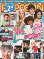 Popcorn Magazine [United States] (3 March 2008)