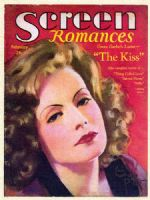 Screen Romances Magazine [United States] (February 1930)