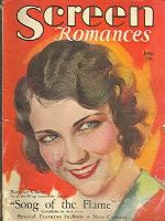 Screen Romances Magazine [United States] (June 1930)