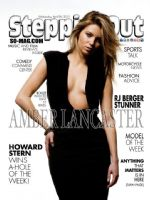 Steppin Out Magazine [United States] (6 April 2011)