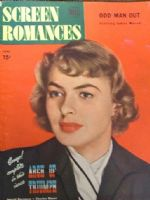 Screen Romances Magazine [United States] (June 1947)