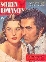 Screen Romances Magazine [United States] (November 1947)