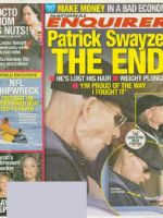 The National Enquirer Magazine [United States] (March 2009)