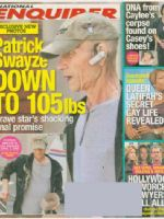 The National Enquirer Magazine [United States] (20 April 2009)