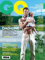 GQ Magazine [Italy] (July 2013)