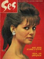 Ses Magazine [Turkey] (January 1968)