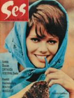 Ses Magazine [Turkey] (September 1968)