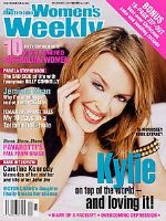 Woman's Weekly Magazine [Australia] (November 2001)