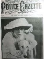 Police Gazette Magazine [United States] (17 June 1936)