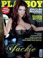 Playboy Magazine [Slovakia] (December 2014)
