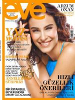 Eve Magazine [Turkey] (May 2008)