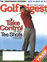 Golf Digest Magazine [United States] (May 2004)
