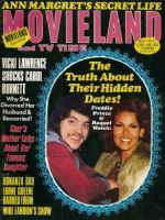 Movieland Magazine [United States] (May 1975)