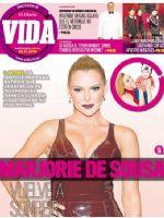 El Diario Vida Magazine [Ecuador] (28 November 2019)
