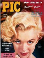 Pic Magazine [United States] (February 1952)