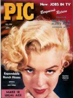 Pic Magazine [United States] (February 1952)