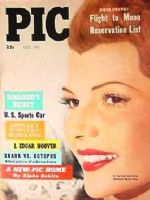 Pic Magazine [United States] (October 1957)