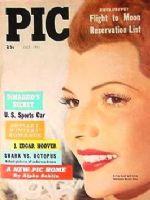 Pic Magazine [United States] (October 1957)