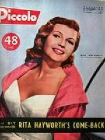 Piccolo Magazine [Belgium] (7 April 1957)