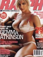 Ralph Magazine [Australia] (October 2007)