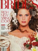 Brides Magazine [United States] (December 1987)
