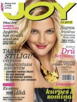 Joy Magazine [Latvia] (October 2010)