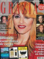 Grazia Magazine [Spain] (2006)
