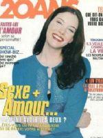 20 ans Magazine [France] (1998)