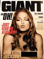 Giant Magazine [United States] (October 2006)