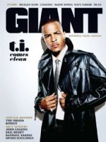 Giant Magazine [United States] (October 2008)
