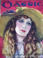 Motion Picture Classic Magazine [United States] (August 1926)