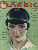 Motion Picture Classic Magazine [United States] (October 1926)