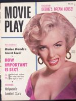Movie Play Magazine [United States] (November 1955)