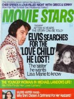 Movie Stars Magazine [United States] (October 1975)