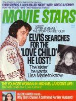 Movie Stars Magazine [United States] (October 1975)