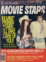 Movie Stars Magazine [United States] (October 1976)