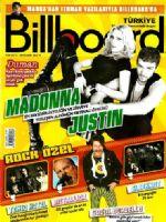 Billboard Magazine [Turkey] (2008)