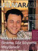 Film Arasi Magazine [Turkey] (June 2013)