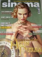 Sinema Magazine [Turkey] (December 2007)